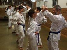 Karate Union Wien Gutschein Foto 3