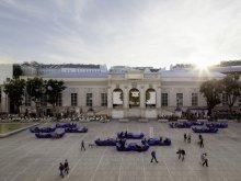 50% Studentenrabatt in der Kunsthalle Wien