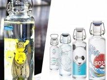 -10% Rabatt auf alle Soulbottle 0,6L und 1,0L Flaschen