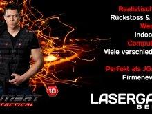 Lasergame Berlin Gutschein Foto 1