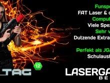 Lasergame Berlin Gutschein Foto 2