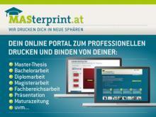 15% Rabatt bei Masterprint