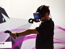 50% Gutschein auf dein Virtual Reality Erlebnis