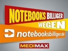 10% Rabatt auf Notebook-Zubehör in allen MEDIMAX Filialen in Berlin