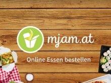 6€ Mjam Gutschein für Neukunden