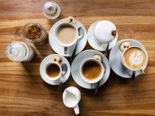 1+1 Kaffee kostenlos bei Ottimo in Wien