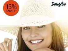15% Gutschein auf alle Make Up Produkte bei Douglas