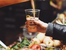 RAUCH Juice Bar Gutschein Foto 6