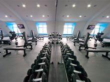 raum.F Fitnesstudio Gutschein Foto 3