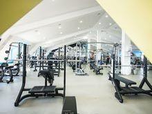 raum.F Fitnesstudio Gutschein Foto 4