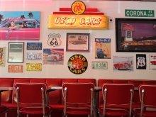 Route 66 Diner Gutschein Foto 9
