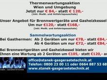 Stanek Gasgerätetechnik Gutschein Foto 2