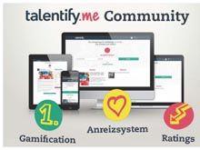 Talentify.me Gutschein Foto 3