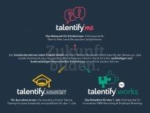 talentify.me Gutschein Foto 1