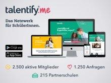 talentify.me Gutschein Foto 2