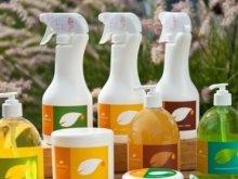 15% Rabatt auf nachhaltige Reinigungsmittel von Uni Sapon