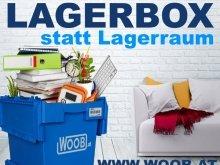 WOOB Lagerboxen Gutschein Foto 6