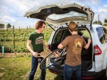 Gutschein von Zipcar 30€ Rabatt auf die Jahresgebühr und 5h Freifahrt