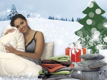Nachhaltige Weihnacht überall!