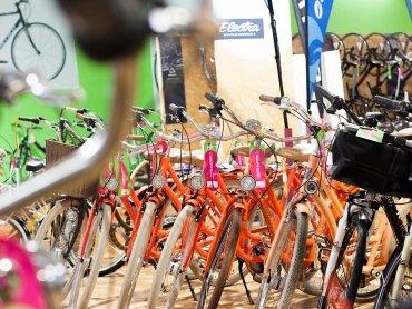 Spare 10% auf dein neues Fahrrad!