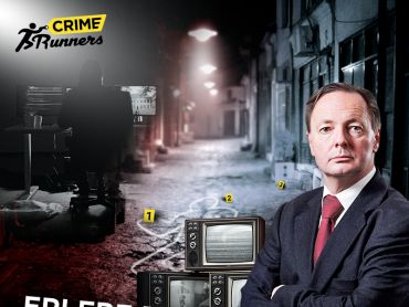 Erlebe Crime Runners
