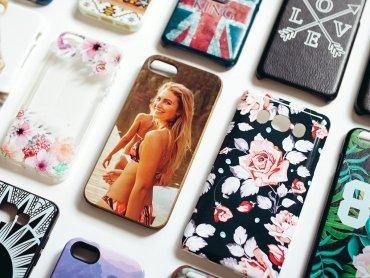 Dein Smartphone, dein Design.
