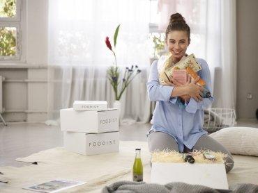 Gutschein von Foodist 25% Rabatt auf Foodist Boxen