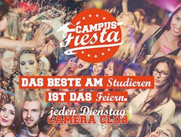 Campus Fiesta!