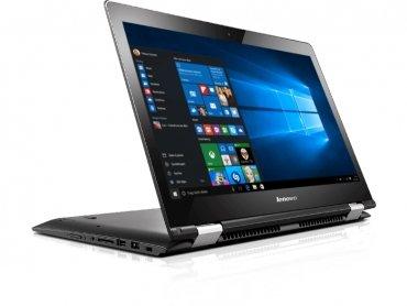 LENOVO Convertible Yoga Laptop um nur 399€!