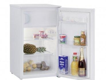 Cool Down für deine Lebensmittel.