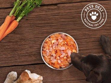 So füttert ihr eure Tiere gesund!
