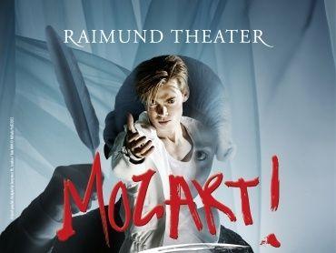 MOZART! Das Musical.