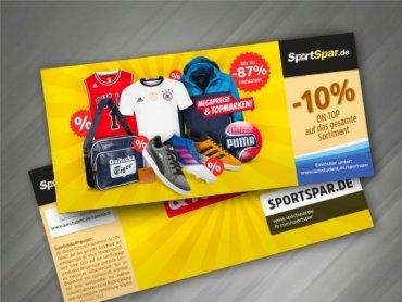 Equipment für alle Sportarten, die du liebst!
