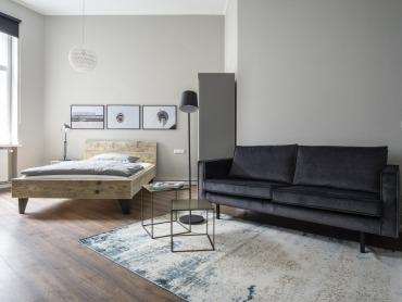 Die einfachste Art Wohnungen zu finden und zu mieten!