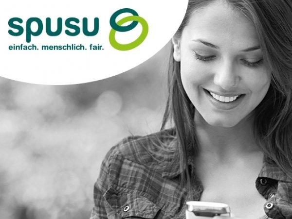 Spusu - Der smarte Tarif für Studenten!