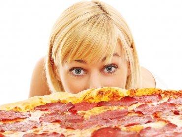 Willkommen im Pizza-Himmel!
