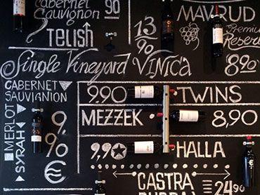 Good Wine, Good Life!