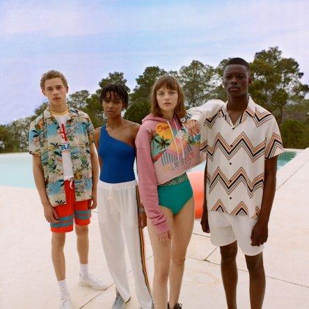 10% Studentenrabatt auf sommerliche Fashion!
