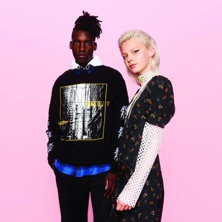 10% Studentenrabatt auf herbstliche Fashion!