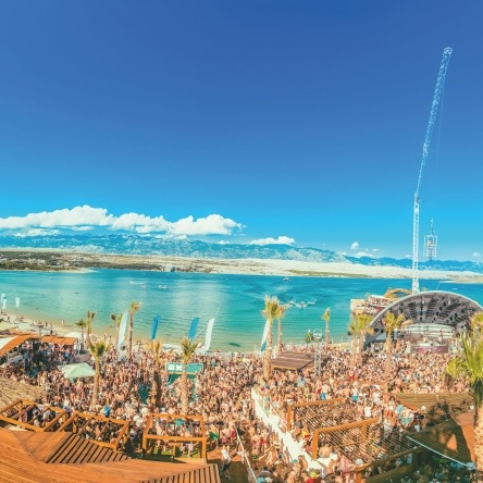 Endless Summer Party!