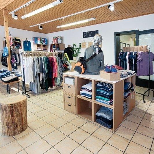 Nachhaltige und faire Fashion um 10% günstiger!