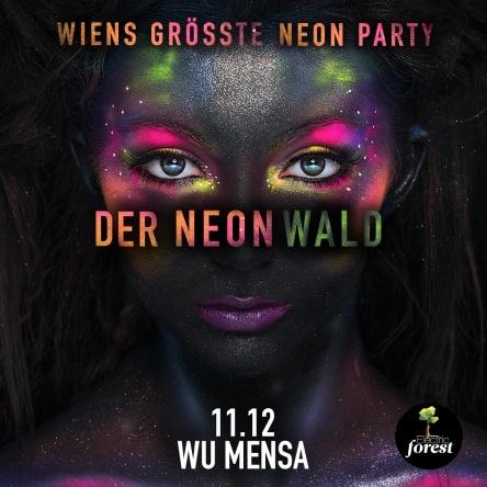 Neon Wald!
