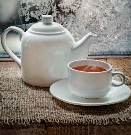 Herbstzeit ist Teezeit!