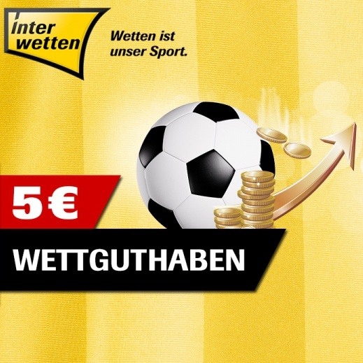 Wetten ist unser Sport!