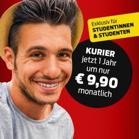Das beste Angebot für StudentInnen