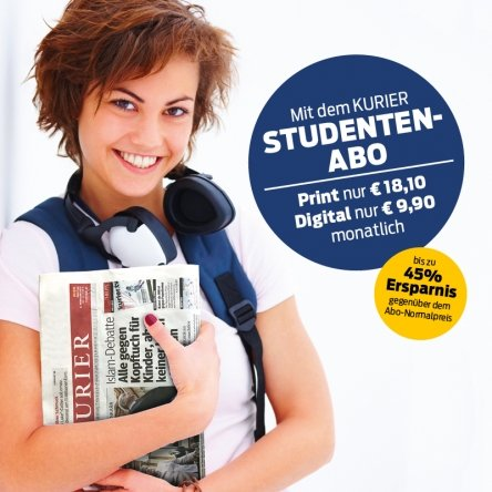 Top-Journalismus für Studierende!