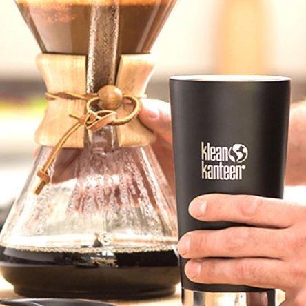 Umweltfreundliche Coffee2Go!