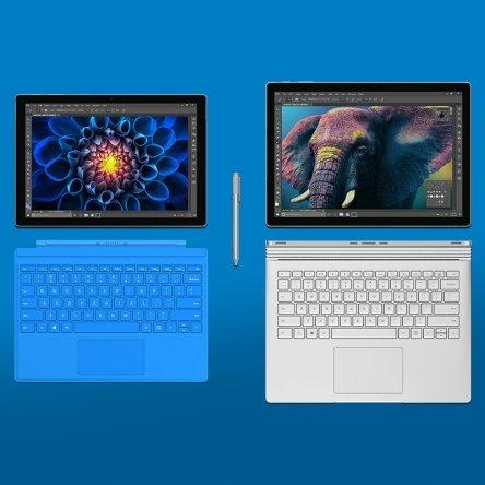Mit Microsoft Surface besser studieren!