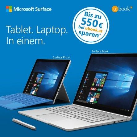 Mit Microsoft durchs Studium!