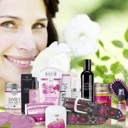 Spare 15% auf nachhaltige Kosmetik, Mode und mehr!